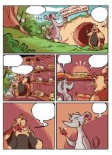 Urdin & Kel, page 1