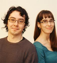 Marc & Janina